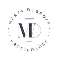 Marta Dubroff Propiedades