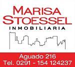 Marisa Stoessel - Bahía Blanca Propiedades
