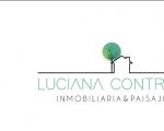 Luciana Contreras Inmobiliaria & Paisajismo - Bahía Blanca Propiedades