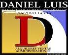 Daniel Luis Inmobiliaria - Bahía Blanca Propiedades