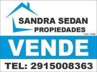 Sandra Sedan Propiedades - Bahía Blanca Propiedades
