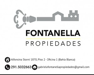 Gabriela Fontanella Propiedades