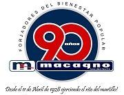 Macagno propiedades - Bahía Blanca Propiedades