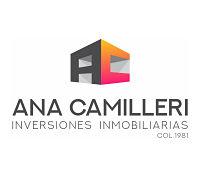 Ana Camilleri - Inversiones Inmobiliarias - Bahía Blanca Propiedades