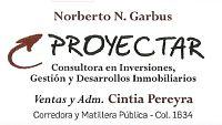 Proyectar Desarrollos Inmobiliarios - Bahía Blanca Propiedades