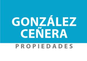Gonzalez Ceñera Propiedades