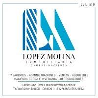 Lopez Molina Inmobiliaria - Bahía Blanca Propiedades