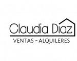 Claudia Díaz - Bahía Blanca Propiedades