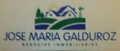 José María Galduroz Negocios Inmobiliarios - Bahía Blanca Propiedades
