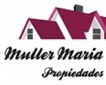 Muller Maria Jose Propiedades - Bahía Blanca Propiedades